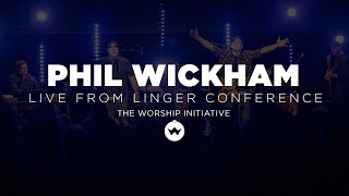 Download Phil Wickham | Live from Linger Conference Mp3 and Videos