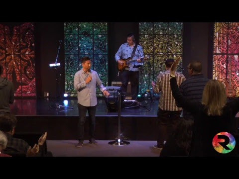 Renaissance Live   Jake Lynch   11/12/17