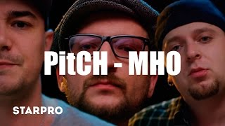 PitCH - МНО
