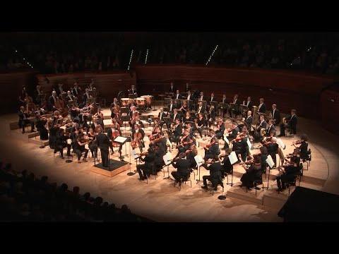 Lalo : Le Roi d'Ys (ouverture) (Orchestre national de France / Emmanuel Krivine)