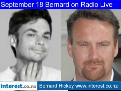 Radio Live September 18