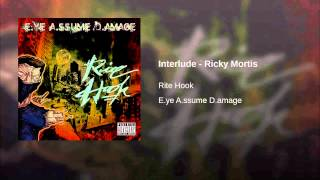 Interlude - Ricky Mortis