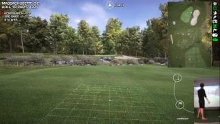 JNPG - Skytrak - Online Golf Tour Qualifying School 2 Round 2