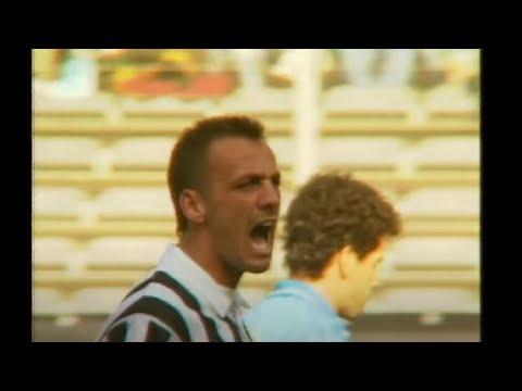 07/03/1993 - Serie A - Juventus-Napoli 4-3