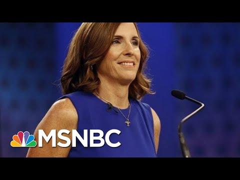 New Ad From Conservative Group Criticizes Sen. Martha McSally | Morning Joe | MSNBC