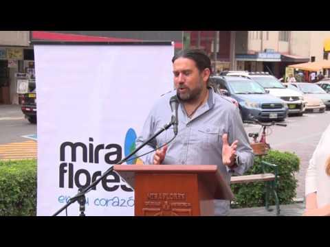 Inauguración Galería Abierta - Memorias de viaje - Arturo Bullard