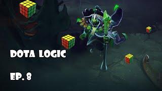 DotA 2 Logic - Ep. 8
