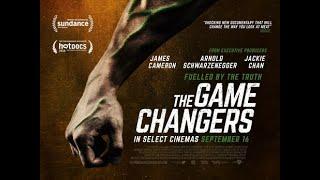Меняющие правила игры / The Game Changers 2019 1080p