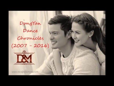 DongYan Dance Chronicles (2007-2016)