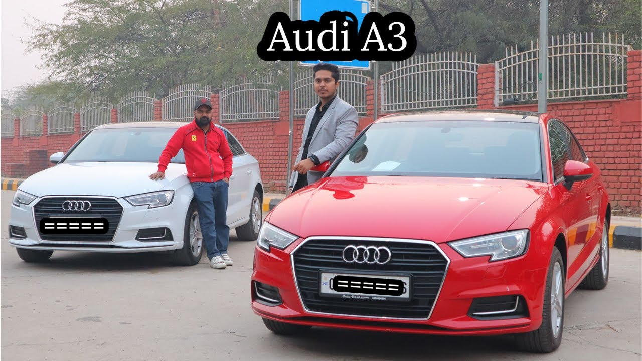 Best Luxury Sedan For Audi Lovers In Low Price | MCMR
