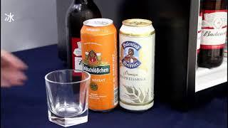 LSC-46 사무실 업소용 음료 소형 냉장고/맥주 화장…