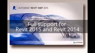 MagiCAD version 2014.4 for Revit and AutoCAD