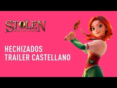 Hechizados (Trailer Castellano)