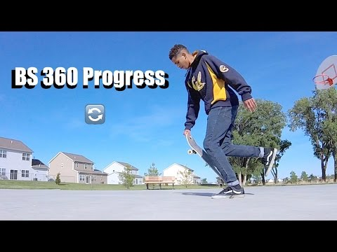 Bs 360 Progression