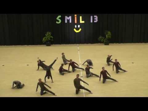 Odense Rep - SMIL stævne 2013