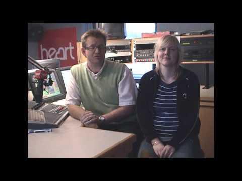 Heart Wiltshire - Radio In Schools
