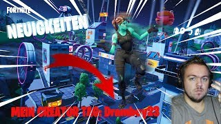 🔴LIVE🔴 Fortnite [ Creator Code: Dramboy23 ] [ Twitch: hunter_tag_og ] [ ClanMemberGesucht ]
