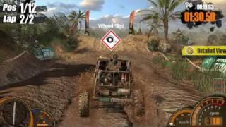 Геймплейный ролик игры Полный привод 3 (2)(Геймплейный ролик текущей версии игры Полный привод 3 разрабатываемой на Unreal 3 Engine., 2009-09-01T13:53:12.000Z)