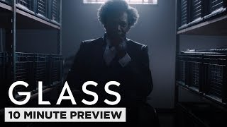Glass | 10 Minute Preview | Film Clip | Own it now on 4K, Blu-ray, DVD & Digital