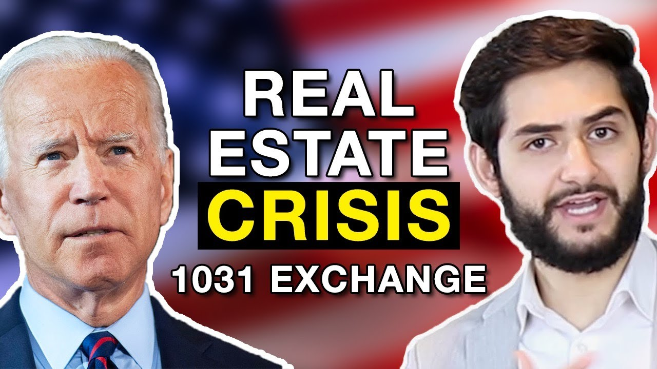 The Coming Joe Biden 2021 HOUSING CRASH! | Real Estate Market Collapse