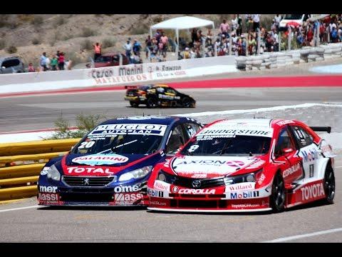 Carrera Final de San Juan 2016 | 10º Fecha del Súper TC2000