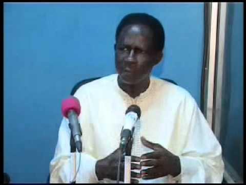 Ibrahima Fall invité de RFM, WalFM, LampFM, Radio Dunya de Touba