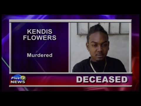 Police officer receiving threats after Kendis Flowers murder