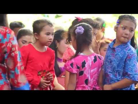 Jaipong Dangdut - Kopi Lendot || RHENADA
