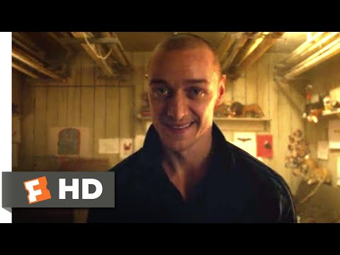 Split (2017) - Hedwig's Dance Scene (6/10) | Movieclips