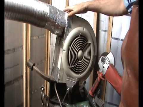 Sistema de extracci n de humos y olores con materiales reciclados 1 de 2 youtube - Extractores de humo cocina ...