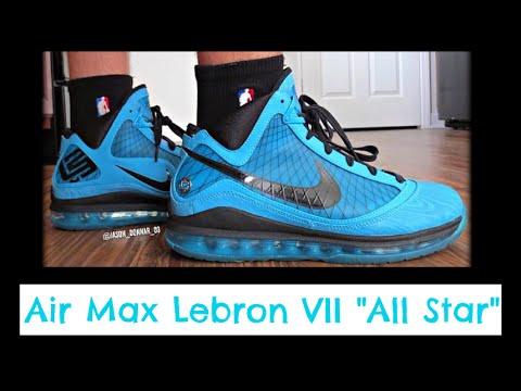 Lebron 7 All Star