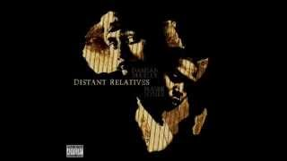 Nas feat. Damian Marley - Patience