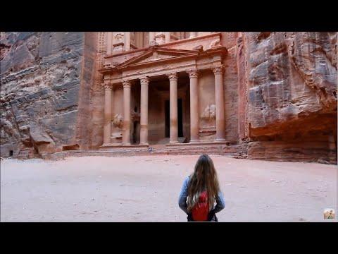 Jordan Travel G Adventures Tours Petra Wadi Rum Dead Sea