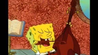 """Spongebob Singing """"Squidward is my Best Friend"""""""