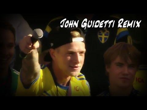 JOHN GUIDETTI REMIX | Campoy