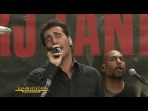"Serj Tankian - Cornucopia (Warner Bros Records ""Summer Sessions""...07/13/2012)"