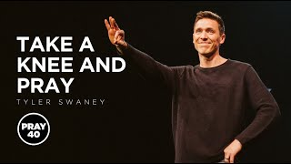 Learn About The Power of the Posture of Prayer with Tyler Swaney