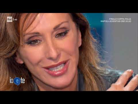 Sabrina Salerno - Io e te 17/06/2020
