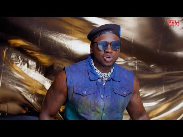Khaligraph Jones -Tuma Kitu (Official Video)