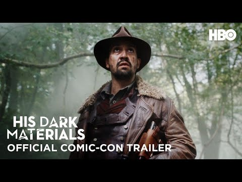 His Dark Materials: Season 2 | Official Comic-Con Trailer | HBO