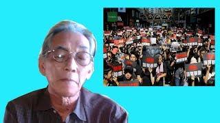 Nguyễn Xuân Nghĩa | Liệu Trung Quốc Có Biến Hồng Kong Thành Thên An Môn Thứ 2?