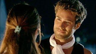 Bienvenidos al Lolita - Jota le pide a Greta que espere por él