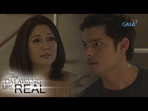 Ang Dalawang Mrs. Real: Full Episode 53 - 동영상