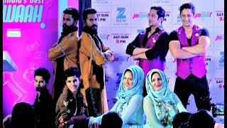 India's Best Judwaa Zee Tv Serial Launch