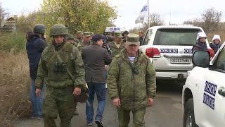 Киев в третий раз сорвал разведение сил в Донбассе.