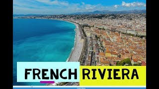 Travel to French Riviera