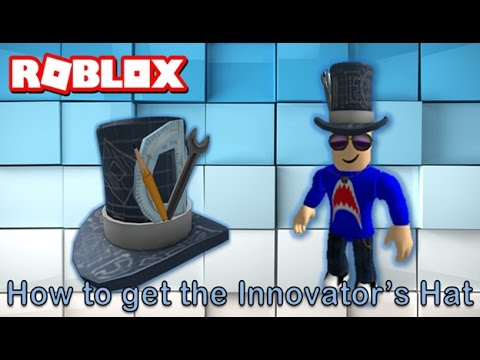 [Event] How to get the Innovator's Hat | Roblox Miners Haven