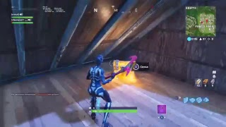 I play with you FORTNITE #1 PROVINI FOR FVG new Skin