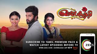 Sembaruthi - Spoiler Alert - 10 July 2019 - Watch Full Episode BEFORE TV On ZEE5 - Episode 526