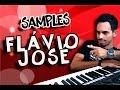 SAMPLES FLÁVIO JOSÉ | YAMAHA S750/950